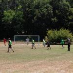 Sport collectif (équipement extérieur) à Montalier