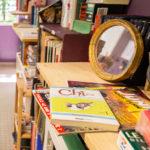 Atelier de lecture de l'établissement Montalier