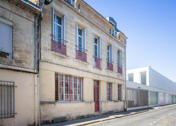 Résidence Marc Blanc à Bordeaux